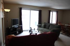 Apt 103 - ground floor 3-bedroom at 25 Goulburn Avenue, Ottawa, ON K1N 8C7, Canada for 1725