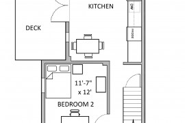 114 Russell Ground Floor Layout  1.25