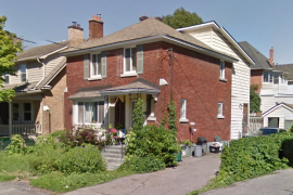 277 Somerset Street View
