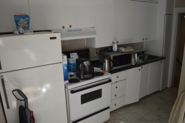 Second Fl Kitchen