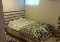 Room A - 1582 Prince of Wales Drive