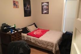 Second Floor Middle Bedroom